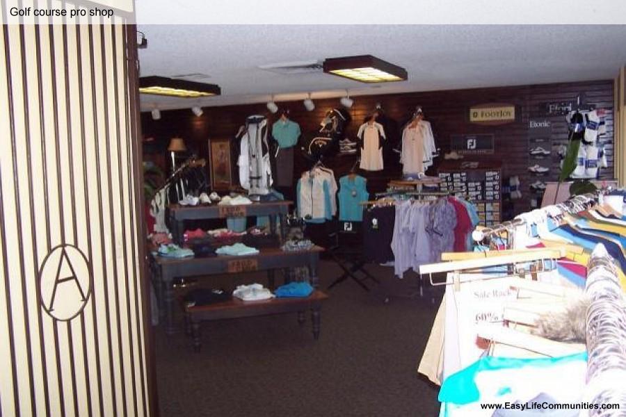 Foothills Adult Center 111