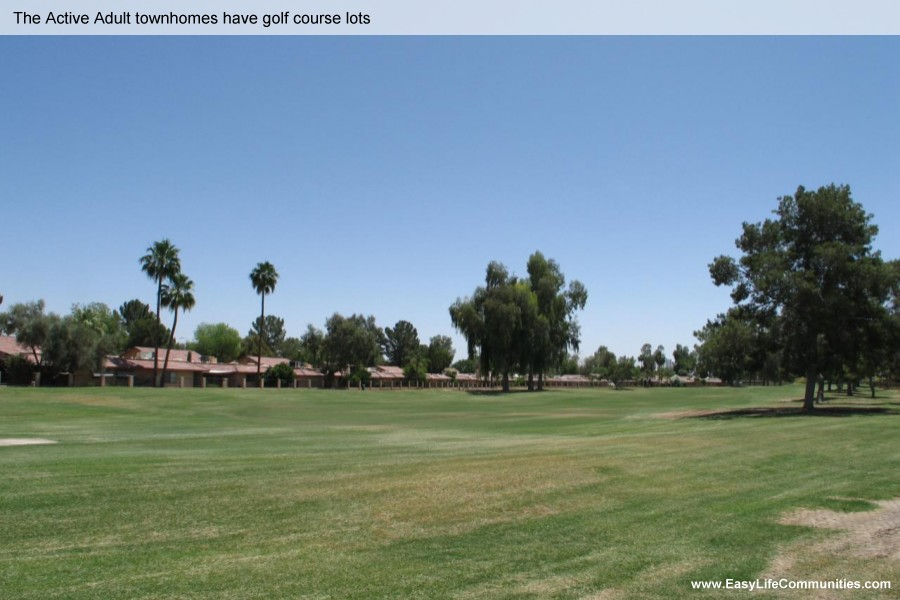 active adult communities phoenix az