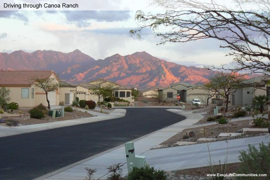 Canoa Ranch Green Valley Az Real Estate Amp Homes For Sale